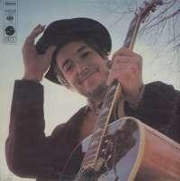Gramofonska ploča Bob Dylan Nashville Skyline CBS 63601, stanje ploče je 9/10
