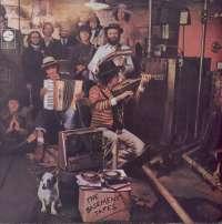 Gramofonska ploča Bob Dylan / Band The Basement Tapes CBS 88147, stanje ploče je 10/10