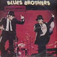Blues Brothers - Made In America - ATL 50768