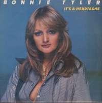 Gramofonska ploča Bonnie Tyler It's A Heartache LSRCA 70887, stanje ploče je 9/10