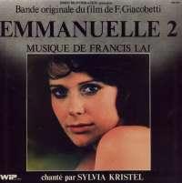 Gramofonska ploča Francis Lai Emmanuelle 2 836 002, stanje ploče je 10/10