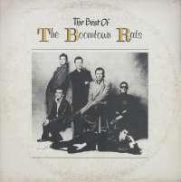 Gramofonska ploča Boomtown Rats The Best Of 2221098, stanje ploče je 9/10
