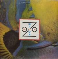 Gramofonska ploča Blue Zoo 2 By 2 LPS 1065, stanje ploče je 9/10