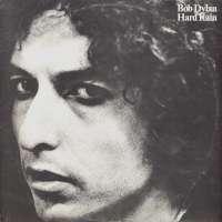 Gramofonska ploča Bob Dylan Hard Rain CBS 86016, stanje ploče je 8/10
