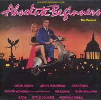 Absolute Beginners (Original Soundtrack) - Absolute Beginners (Original Soundtrack) - LSVIRG 73170