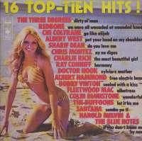 16 Top-Tien Hits! 16 Top-Tien Hits!