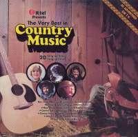 Gramofonska ploča 20 Original Hits / Original Stars Very Best In Country Music CSPS 1215, stanje ploče je 9/10
