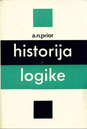 A.n. Prior - Historija logike