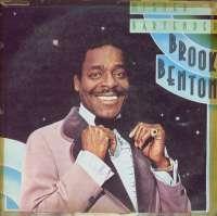 Gramofonska ploča Brook Benton Mister Bartender LP 5614, stanje ploče je 8/10