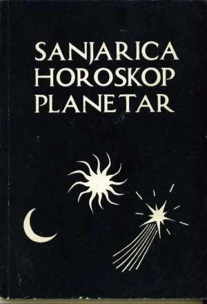 Sanjarica horoskop planetar Drago Novosel meki uvez