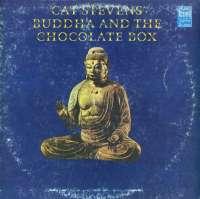 Gramofonska ploča Cat Stevens Buddha And The Chocolate Box LSI 73007, stanje ploče je 9/10
