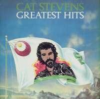 Gramofonska ploča Cat Stevens Greatest Hits (Album S Plakatom) LSI 73041, stanje ploče je 10/10