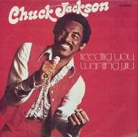 Gramofonska ploča Chuck Jackson Needing You, Wanting You 2222353, stanje ploče je 10/10