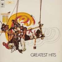 Gramofonska ploča Chicago Chicago IX - Greatest Hits CBS 69187, stanje ploče je 10/10