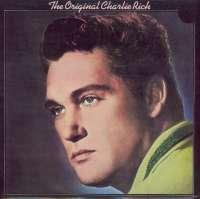 Gramofonska ploča Charlie Rich The Original Charlie Rich LSCHAR 70936, stanje ploče je 10/10