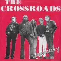 Gramofonska ploča Crossroads Jealousy, stanje ploče je 10/10