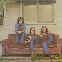 Gramofonska ploča Crosby, Stills & Nash Crosby, Stills & Nash ATL 40 033, stanje ploče je 10/10