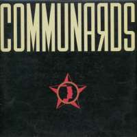 Gramofonska ploča Communards Communards LSLON 73187, stanje ploče je 9/10