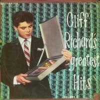 Gramofonska ploča Cliff Richard Cliff Richard's Greatest Hits Vol 1 33EIX 5002, stanje ploče je 6/10