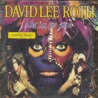 Gramofonska ploča David Lee Roth Eat 'Em And Smile WB 1-25470, stanje ploče je 10/10