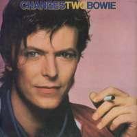 Gramofonska ploča David Bowie ChangesOneBowie PL-14202, stanje ploče je 10/10