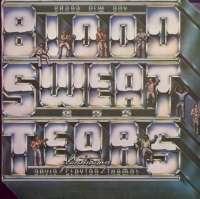 Gramofonska ploča Blood Sweat And Tears* Featuring David Clayton-Thomas Brand New Day LP 5737, stanje ploče je 9/10