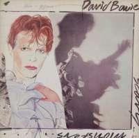 Gramofonska ploča David Bowie Scary Monsters LSRCA 73117, stanje ploče je 10/10