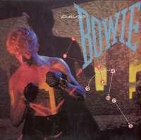 Gramofonska ploča David Bowie Let's Dance 1C 064 400 165, stanje ploče je 10/10