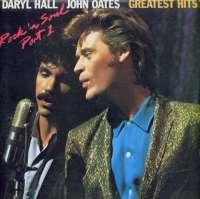 Gramofonska ploča Daryl Hall & John Oates Greatest Hits - Rock 'N Soul Part 1 LSRCA 11068, stanje ploče je 10/10
