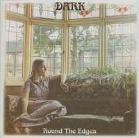 Gramofonska ploča Dark Round The Edges AK 007, stanje ploče je 10/10