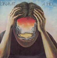Gramofonska ploča Dinamit A Híd SLPX 17685, stanje ploče je 9/10