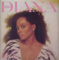 Gramofonska ploča Diana Ross Why Do Fools Fall In Love LSCAP 73131, stanje ploče je 10/10