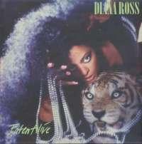 Gramofonska ploča Diana Ross Eaten Alive LSCAP 11136, stanje ploče je 10/10