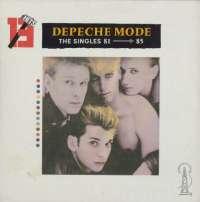 Gramofonska ploča Depeche Mode The Singles 81 - 85 LL 1392, stanje ploče je 10/10