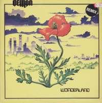 Gramofonska ploča Demon Wonderland 12 CLAY 41, stanje ploče je 10/10