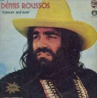Gramofonska ploča Demis Roussos Forever And Ever LPV 5805, stanje ploče je 7/10