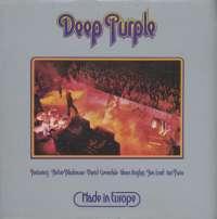 Gramofonska ploča Deep Purple Made In Europe LSPUR 73051, stanje ploče je 10/10