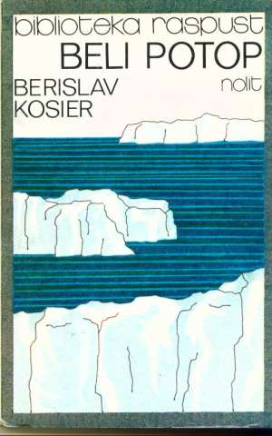 Beli potop Kosier Berislav meki uvez