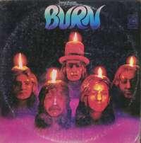 Gramofonska ploča Deep Purple Burn LSPUR 70613, stanje ploče je 9/10