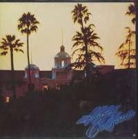 Gramofonska ploča Eagles Hotel California AS 53051, stanje ploče je 8/10