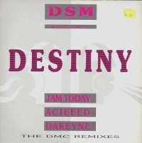 Gramofonska ploča DSM Destiny STH 543, stanje ploče je 10/10