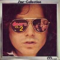 Gramofonska ploča Doors Star-Collection Vol.2 MID 22008, stanje ploče je 9/10