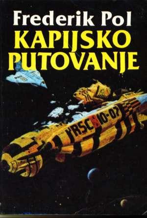 Pol Frederik - Kapijsko putovanje