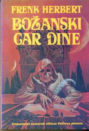 Herbert Frenk - Božanski car dine 1-2