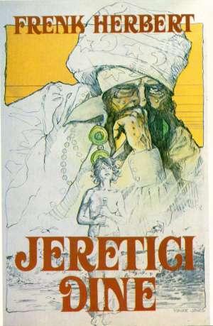 Herbert Frank - Jeretici dine 1-2