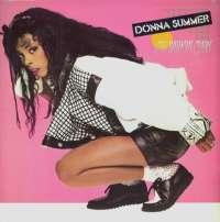 Gramofonska ploča Donna Summer Cats Without Claws 250 806-1, stanje ploče je 10/10