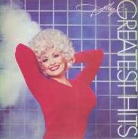 Gramofonska ploča Dolly Parton Greatest Hits LSRCA 11035, stanje ploče je 10/10