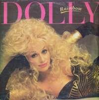 Gramofonska ploča Dolly Parton Rainbow CBS 460451 1, stanje ploče je 10/10