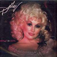 Gramofonska ploča Dolly Parton Burlap & Satin LSRCA 11048, stanje ploče je 9/10