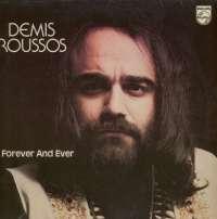 Gramofonska ploča Demis Roussos Forever And Ever 27 456-3, stanje ploče je 9/10